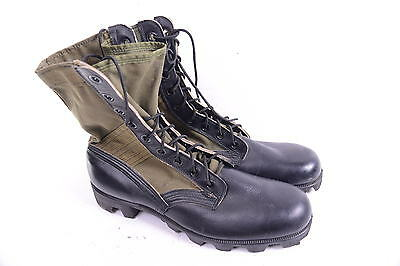 US army McRae jungle boots size US 9 N