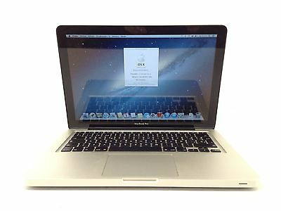 Portatil Apple Apple Macbook Pro Core I5 2.5 13 (2012) (A1278)  1574757