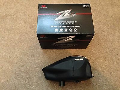 New Never Used Empire Prophecy Z2 Paintball Hopper - Ideal Christmas Gift!