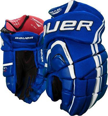 NEW BAUER APX  Ice Hockey Gloves SIZE - CHILD