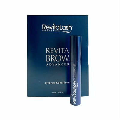 REVITABROW Advanced Eye brow conditioner 1.5ml Sample size