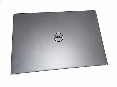 GENUINE Dell Inspiron 5368 LCD Top Back Cover W//Hinges-NIh08-HH2FY 0HH2FY