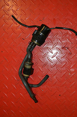 honda cbr600 f3 complete fuel petrol pump and filter race bike spares breaking