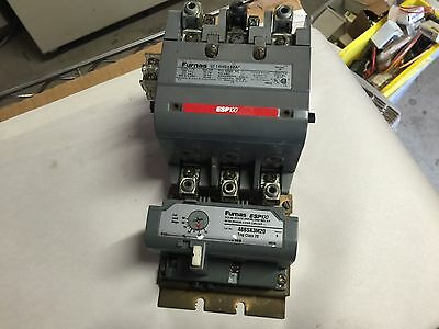 Furnas Starter 14HS+32A* Size 3 Coil #76D832510 200-208V Coil Solid State Relay