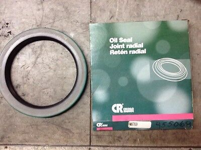 Chicago Rawhide Oil Seal Joint Radial 48769
