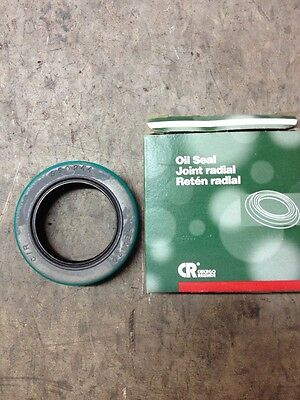 Chicago Rawhide Oil Seal Joint Radial 550244