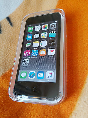 Apple iPod Touch 6th Generation Space Gray (16 GB) - Sealed - Express Delivery!