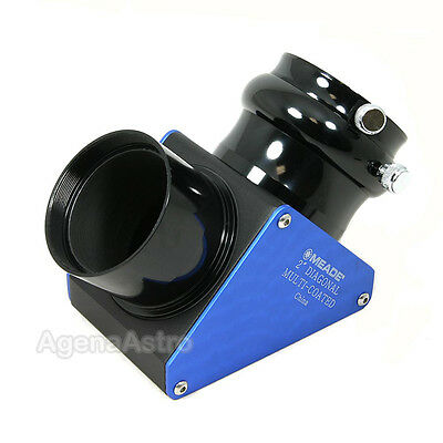 """Meade Series 5000 2"""" Enhanced Dielectric Diagonal with SCT Adapter # 07680"""