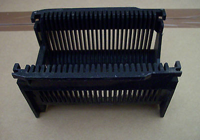 Silicon Wafer Slot Holder Comb Pure Storage Gel