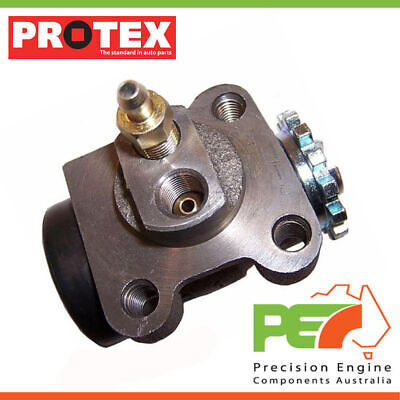 New Genuine *PROTEX* Brake Wheel Cylinder-Front For DAIHATSU F20 . 2D Ute 4WD.