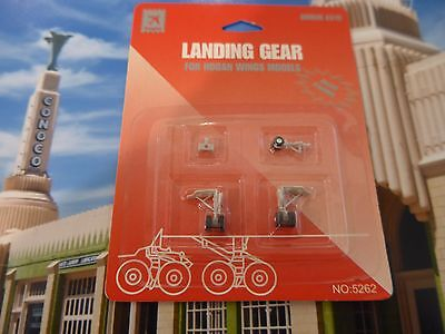 Hogan Wings landing gear for Airbus A319 series for ages 14 yrs +