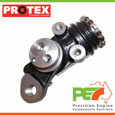 New Genuine *PROTEX* Brake Wheel Cylinder-Front For HINO 500 FC 2D Truck RWD…