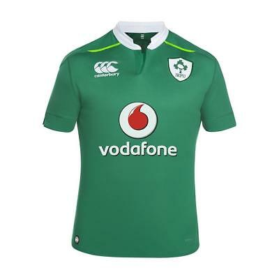 NEW Ireland 2017 Men's Pro Rugby Jersey