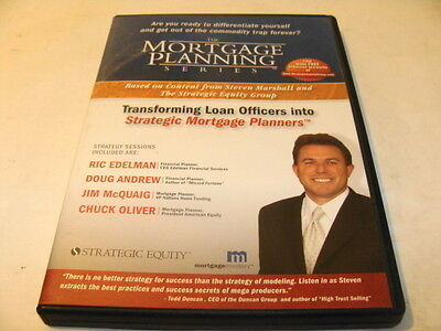 The Mortgage Planning Series Transforming Loan Officers Into Strategic Mortgage