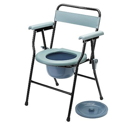 Folding Commode. From the Official Argos Shop on ebay