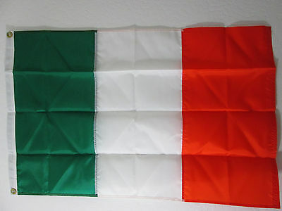 Ireland 2 X 3 Irish Country Nylon Flag