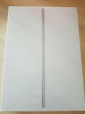 Apple iPad Air 2 32GB, Wi-Fi + Cellular, 9.7in - Silver Tablet