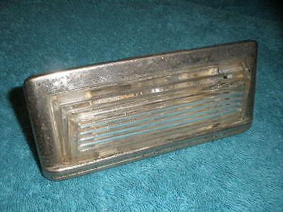 1940S 1950S Dome Light Dodge Pickup Truck Wagon Hot Rod Coupe Sedan Ford Chevy
