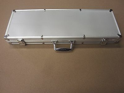 500 Chip Aluminum Poker Case w/ FREE Shipping