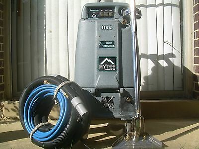 Mytee Hot Turbo Carpet Cleaning Portable Inline Heater