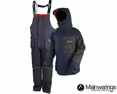 Imax Arx-20 Ice Thermo Suits - Excellent Warmth