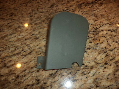 55, 56, 57 Chevy 150, 210, Bel Air trunk hinge cover