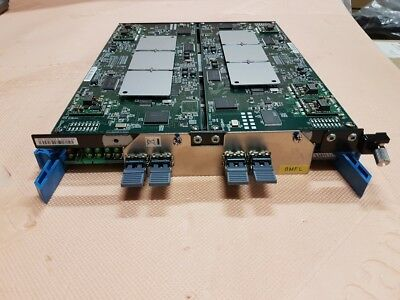 Hitachi 5529269-A MF Fibre Channel 4 port long wave 1/2/4Gbps for USP-V