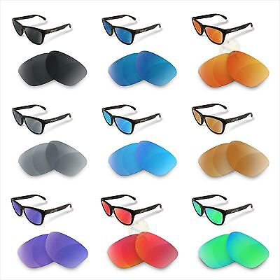 NEWPOLAR Replacement Lenses polarized for oakley frogskins  different colors