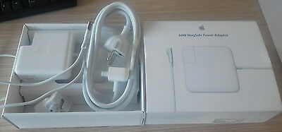 Chargeur 60W MacSafe Power Adapter pour MacPro Apple