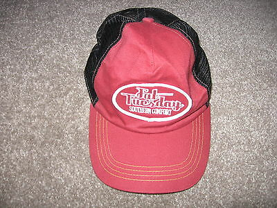 Brand New Southern Comfort Cap, Hat - Very Rare