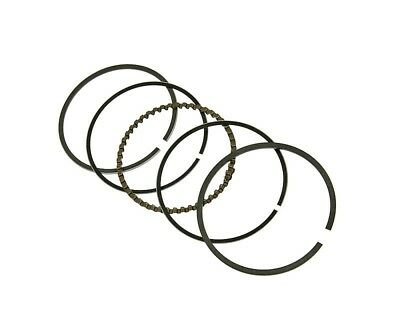 Le Sport Piston Ring Set AIRSAL - SYM 50cc 4 temps