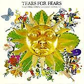 TEARS FOR FEARS--Tears Roll Down--Greatest Hits--CD