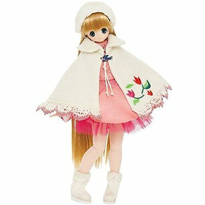 AZONE Ex Cute 10th Best Selection Princess Chiika Swallow Normal mouth Ver. Doll