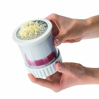Cooks Innovations Butter Mill - softer butter right out of the fridge.