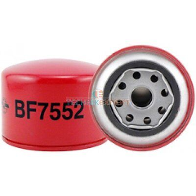 BALDWIN FILTERS  BF7552 Fuel Filter, Spin-on