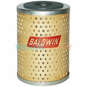 BALDWIN FILTERS  P271 Lube Filter Element