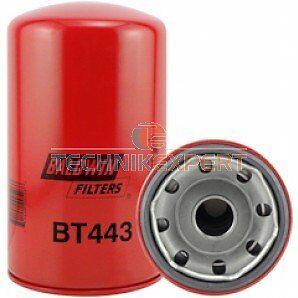 BALDWIN FILTERS  BT443 Hydraulic Filter, Spin-on