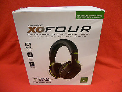 turtle beach xbox one