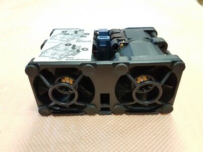 HP 489848-001 Fan Assembly for Proliant DL360 G6/G7 Spare 532149-001