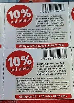 Dm coupons osterreich