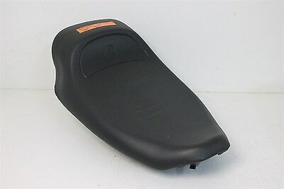 Harley Davidson XR1200 Banqueta Asiento conductor Seat Soloseat 2009 2012