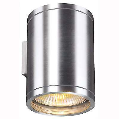 SLV Rox Out Up and Down Exterior Wall Light