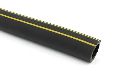 Reinforced Rubber Air & Water Hose 20 Bar General Industrial Standard Duty Pipe