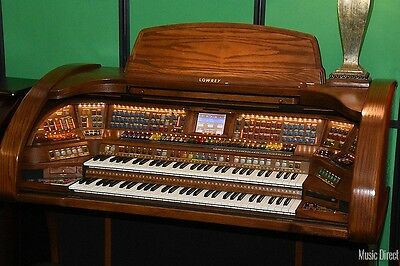 Lowrey Prestige Luxury Organ