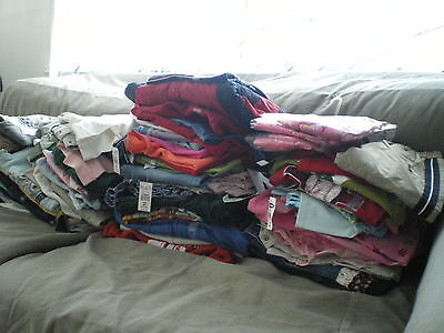 NEW Gymboree Gap Wholesale LOT Clothing Girl Boy $1000