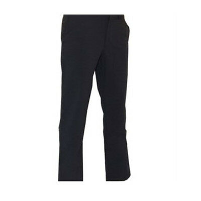 Under Armour Men's Performance golf trousers – Black