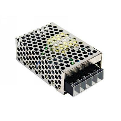RS-25-12 Mean Well Power Supply 12V 2.1A