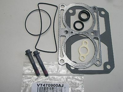 VT470900AJ Campbell Hausfeld Air Compressor Gasket Kit for VT Series or 4B252