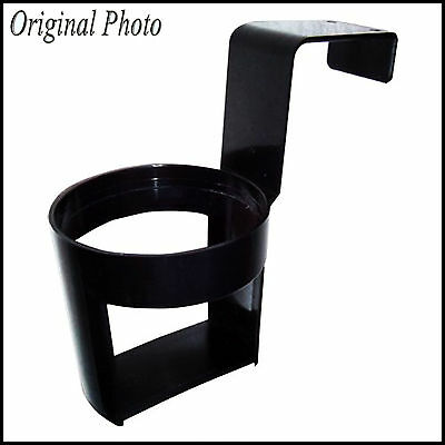 1x UNIVERSAL In Car Drinks Cup Bottle Can Holder Door Mount Cup Holder Stand