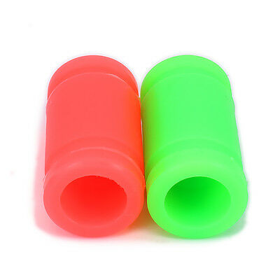 Silicone Joint Exhaust Tubing Coupler Rubber For RC 1/8 Nitro Car HSP Himoto